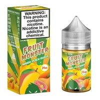 Fruit Monster SALT - Mango Peach Guava - 30ML  $10.99 - EJuice Connect