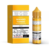 Mango Tango - Glas Basix Series E-Liquid 60ml - $9.79 - EJuice Connect