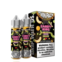Melon Bubblegum Collection - Candy King (2x60ml) $12.99 - EJuice Connect