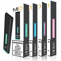 MIO STIX Disposable Vape Pod Device - Nicotine Salt E-Cig- $6.49  - EJuice Connect