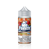 Mr. Freeze Watermelon Frost E-Liquid 100ml - $7.99 - Ejuice Connect
