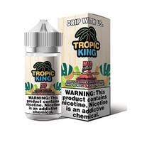 Mad Melon by Tropic King E-Liquid  - 100ml $9.99 - EJuice Connect
