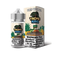 Maui Mango by Tropic King E-Liquid - 100ml $9.99 - EJuice Connect