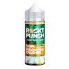 Melon Milk Crusher by Rockt Punch - 120ml E-Liquid - EJuice Connect