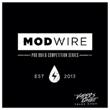 ModWire Pro Build Wire - Ejuice Connect
