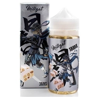 Milkgat by Yami Vapor 100ml $12.99 - EJuice Connect