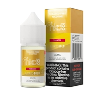 Euro Gold Tobacco by NKD 100 (Naked 100) Salt Nicotine - $10.99 - EJuice Connect