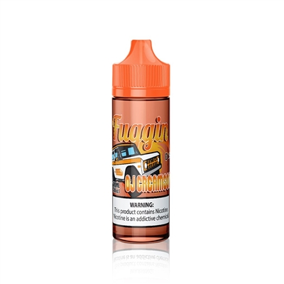 OJ Creamson by Fuggin Vapor Co. - 120mL Vape Juice $10.99 - EJuice Connect