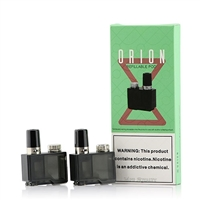 Lost Vape Orion DNA Pod Replacement Cartridge - 2PK - $9.99  -  EJuice Connect