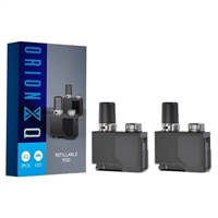 Lost Vape Orion Q Pod Replacement Cartridge - 2PK - $9.99  -  EJuice Connect