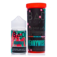 Pennywise by Bad Drip - 60ml  - EJuice Connect