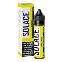 Pineapple by Solace E-Liquid - 60m L- $11.99 - Ejuice Connect