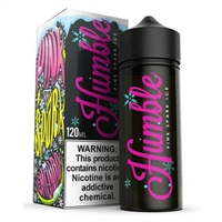 Pink Spark Ice by Humble Juice Co. 120mL Vapor $10.79 - EJuice Connect