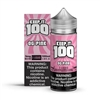 Pink Burst by Keep it 100 E-Liquid - 100ml $12.99 Vape Juice - EJuice Connect