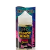 Pink Squares by Candy King - 100mL $11.99 Vape E-Liquid - EJuice Connect
