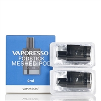 Vaporesso PodStick Replacement Pod Cartridges  - 2 PK - $8.99  -  EJuice Connect