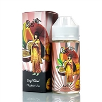 Rei E-Liquid by Sugoi Vapor - 100ml $12.99 - Dragon Fruit - Lychee - Kiwi Vape Liquid - EJuice Connect