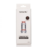 SMOK RGC Replacement Coils - 5 PK - $13.99  -  EJuice Connect