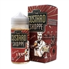 Raspberry by The Custard Shoppe -100ml E Liquid $12.99 - EJuice Connect