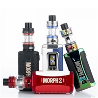 SMOK MORPH 2 230W Starter Kit - $58.89 - Ejuice Connect