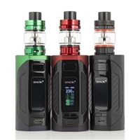 SMOK RIGEL 230W Starter Kit- $45.95 - EJuice Connect