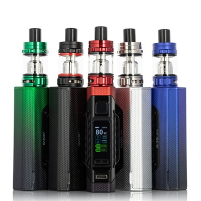 SMOK RIGEL Mini 80W Starter Kit $39.95 - EJuice Connect