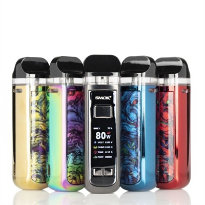 SMOK RPM 2 80W Pod Mod System  - $37.95- EJuice Connect