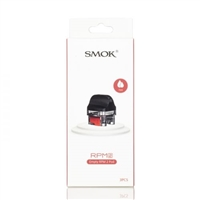 SMOK RPM 2 Replacement Pod Cartridges - $6.95 -  Ejuice Connect