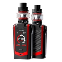 SMOK Species V2 Kit - 230W TC Touchscreen Mod + TFV8 Baby V2 - Ejuice Connect
