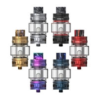 SMOK TFV18 Sub-Ohm Tank - 7.5ml Capacity - 31.6mm - EJuice Connect