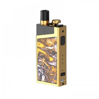 SMOK Trinity Alpha Pod System AIO Vape Kit $23.95  - EJuice Connect