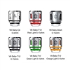 SMOK TFV8-BABY-T12 Replacement Coils - 5 Pack - EJuice Connect