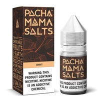Pachamama Salts Sorbet by Charlie's Chalk Dust - 30ml $8.99 | E Juice Connect
