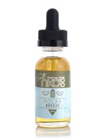 Polar Breeze by NKD 100 (Naked 100) $10.99 Salt Based Nicotine E-liquid - 30ml  - EJuice Connect