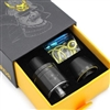 Authentic Shingen RDA RBA Atomizer $13.99 - EJuice Connect