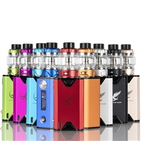 Sigelei Chronus Baby 80W TC Starter Kit $26.95 - EJuice Connect