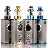 Sigelei Chronus Shikra Gem Edition 200W TC Starter Kit $34.95 - EJuice Connect