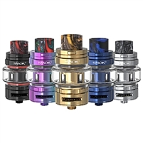 SMOK TF Sub Ohm Tank 25mm (6mL) $26.95 - EJuice Connect