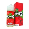 Strawberry Belts by Candy King 100mL $11.99 E-Liquid - EJuice Connect