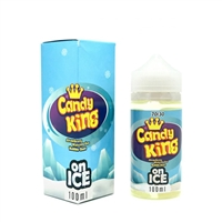 Strawberry Watermelon Bubble Gum on Ice by Candy King - 100mL $12.99 E-Liquid - EJuice Connect