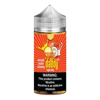 Sugar Baby by Sugar Daddy E-Liquid - 120ml $7.99 - EJuice Connect