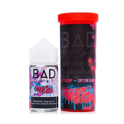 Sweet Tooth by Bad Drip - 60ml  - EJuice Connect