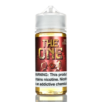 The One Apple by Beard Vape Co E-liquid - 100ml $12.49 - Ejuice Connect
