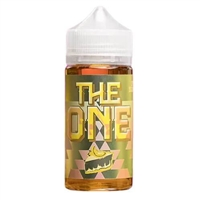 The One Lemon Crumble by Beard Vape Co E-liquid - 100ml The One Vape Juice $12.99 - Ejuice Connect