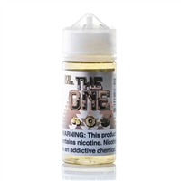The One Marshmallow Milk by Beard Vape Co E-liquid - 100ml $12.49 - Ejuice Connect