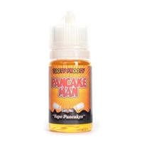 Tooty Frooty Pancake Man Salt Nic - Vape Breakfast Classics (Virtue Vape) - 30ml $9.99 - EJuice Connect