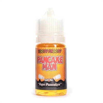 Tooty Frooty Pancake Man Salt Nic - Vape Breakfast Classics (Virtue Vape) - 30ml $799 - EJuice Connect