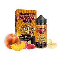 Tooty Frooty Pancake Man by Vape Breakfast Classics 0mg 120ml $13.99 E-Liquid - EJuice Connect