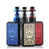 Uwell Crown 4 Checkmate 200W TC Mod W/ Crown 4 Tank - $65.99 - EJuice Connect