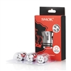 SMOK V12 Prince TRIPLE MESH Replacement Coils - 3 PK $11.99 - EJuice Connect